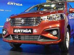 Ertiga 2018 Launch Key Features Of This New Car From Maruti Suzuki