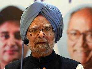 RBI vs Govt: Happy with efforts being made to bring reconciliation, says Manmohan Singh