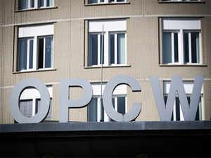 opcw-AFP