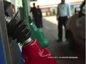 Fuel prices slashed again, petrol at Rs 75.97 per litre in Delhi