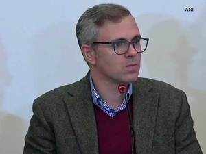 NC backed PDP to save Jammu and Kashmir from uncertainty, says Omar Abdullah