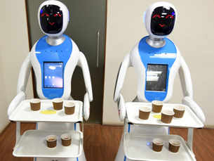 Science City's Robotic Gallery to soon serve food through robots