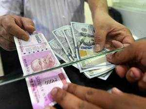 Rupee hits three-month high against US dollar, surges 76 paise to 70.69