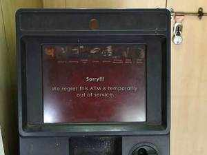 50% ATMs in India may shut by March 2019: CATMi