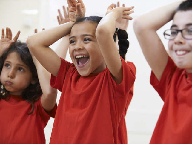 children-workout-happy_GettyImages
