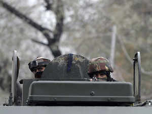 Six militants killed in Jammu and Kashmir encounter