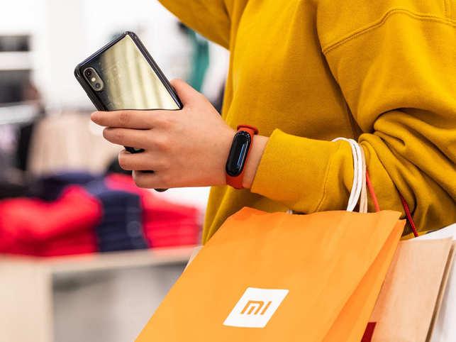 Xiaomi's Black Friday sale