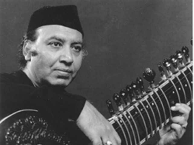 Ustad Imrat Khan