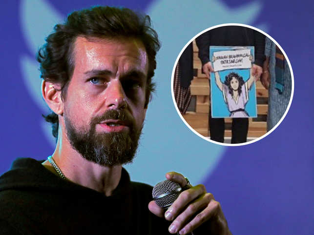 Jodhpur court admits petition against Jack Dorsey over 'anti-Brahmin' post