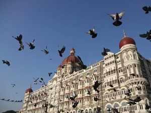26/11 attacks: Mumbai moves on but scars remain