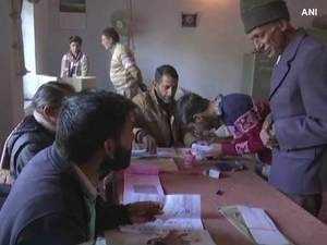 J&K Panchayat polls: Voting underway for third phase