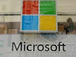 3ba61d0f9b692 Microsoft has become the most valuable US company with  753.3 billion in  market capitalisation