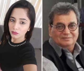Kate Sharma withdraws #MeToo complaint against Subhash Ghai, says she is 'fed up'