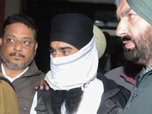Second arrest made in Amritsar grenade attack case