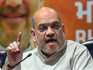Bill to provide reservation to minorities is against Dalits, Adivasis & OBCs: Amit Shah