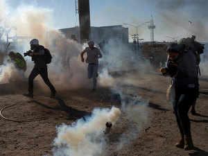 tear-gas-US-reuters