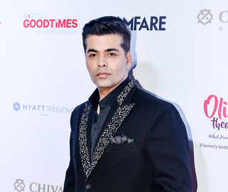 Karan Johar, finally, speaks up on #MeToo; says 'stupid' to ask victims for proof