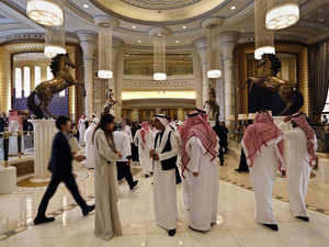 India eyes investment opportunity in $500 billion infra projects in Saudi Arabia