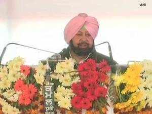 Kartarpur corridor: Punjab CM has a warning for Pakistan army chief