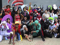 Get your cosplay game right: Delhi gears up for the 8th edition of Comic Con