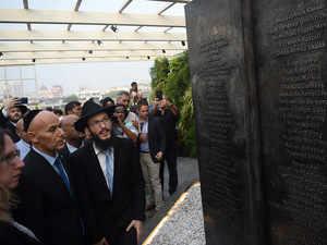 Israel demands Pakistan ensure 26/11 perpetrators brought to justice