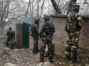 J-K: Two terrorists, one soldier killed in Kulgam encounter