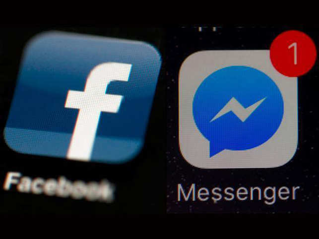 Facebook working on fix for bug showing old messages