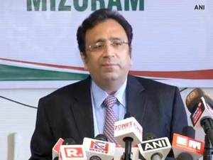 Mizoram polls: 4,363 service voters issued electronic ballots, says Chief Electoral Officer