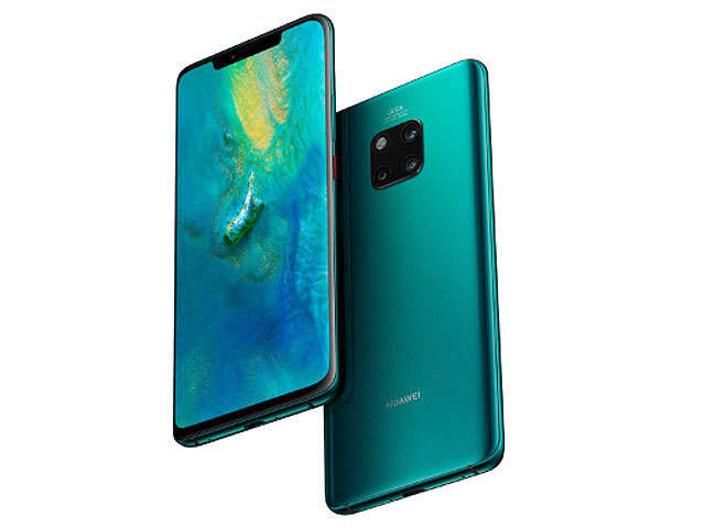 By Photo Congress    Mate 20 Pro Price In India
