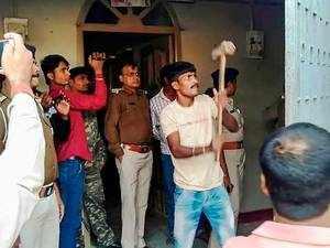 Muzaffarpur case: Supreme Court raps Bihar govt for lax approach