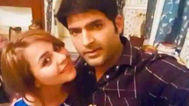Kapil Sharma to tie the knot with girlfriend Ginni Chatrath, shares his wedding date