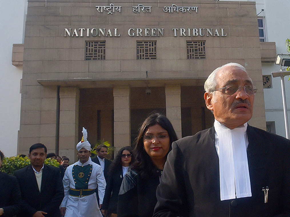 "Is ""committee raj"" growing wild in the National Green Tribunal?"