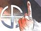 Mizoram polls live updates: 80% voter turnout recorded, voting ends