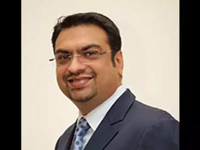 Yogesh Agrawal