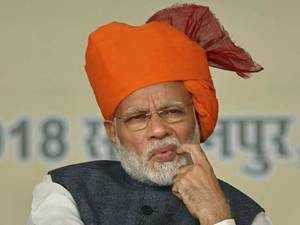 India strikes down Pakistan's SAARC 'invite' for PM Modi