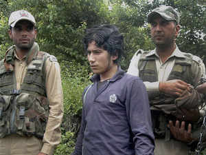 Will ask MHA to tell Pakistan to take LeT terrorist's body: J-K DGP