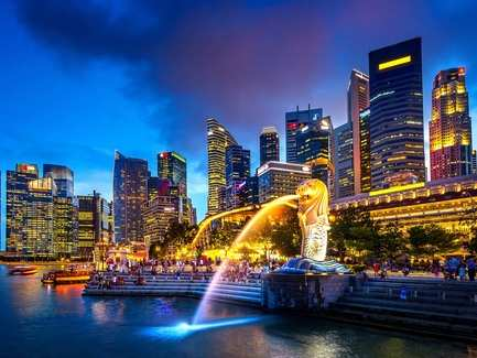 Travelling to Singapore? Here's how you make the most of it with Mastercard's value-add benefits