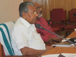 Pinarayi-BCCL