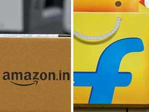 E-commerce war gets fierce, Amazon India beats Flipkart in GMV sales