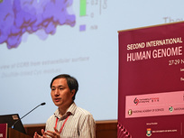 He Jiankui is accused of violating bioethics norms. Could this be a step towards making gene-editing technology better?