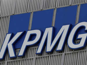 KPMG pips Deloitte to top audit fee charts in India - The Economic Times