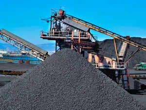 coal-mine
