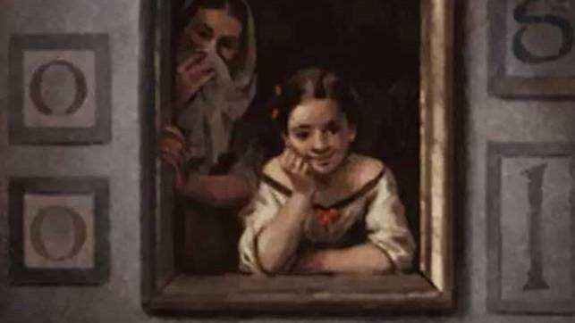 Bartolomé Esteban Murillo: Google doodle pays tribute to Spanish painter