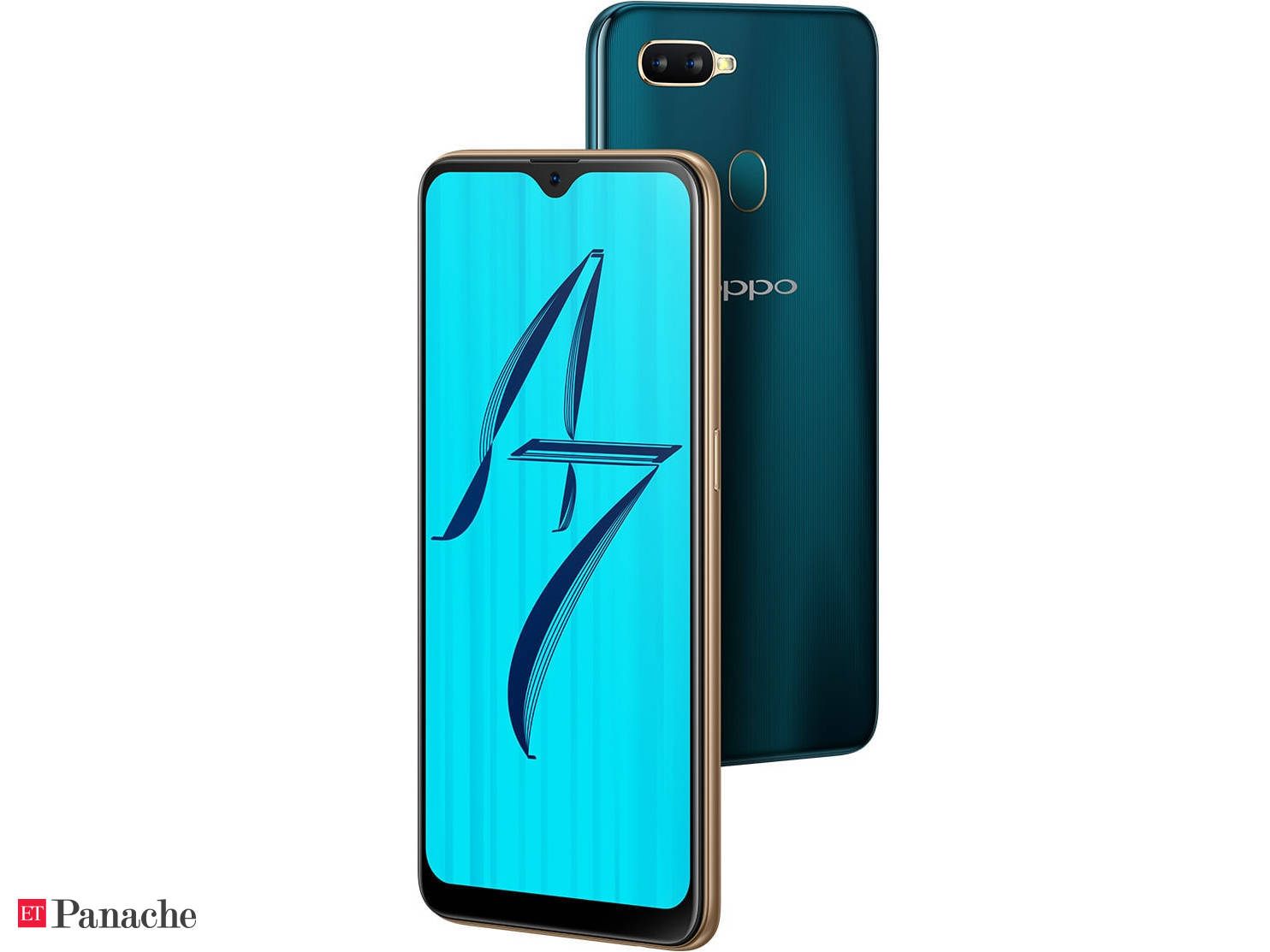 A7: Oppo A7 review: Waterdrop notch display, sleek design