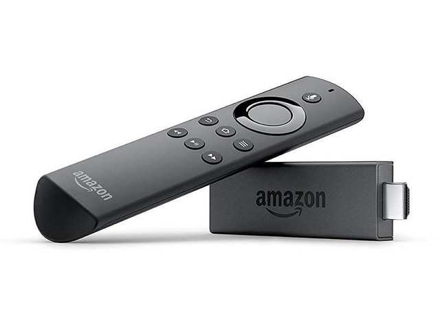 Amazon Fire TV Stick 4K: Amazon Fire TV Stick 4K review: Quick setup