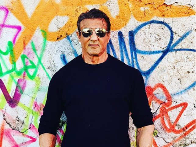 Sylvester Stallone Officially Retires His Character Rocky Balboa
