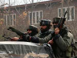 Two Hizbul militants killed in Pulwama encounter