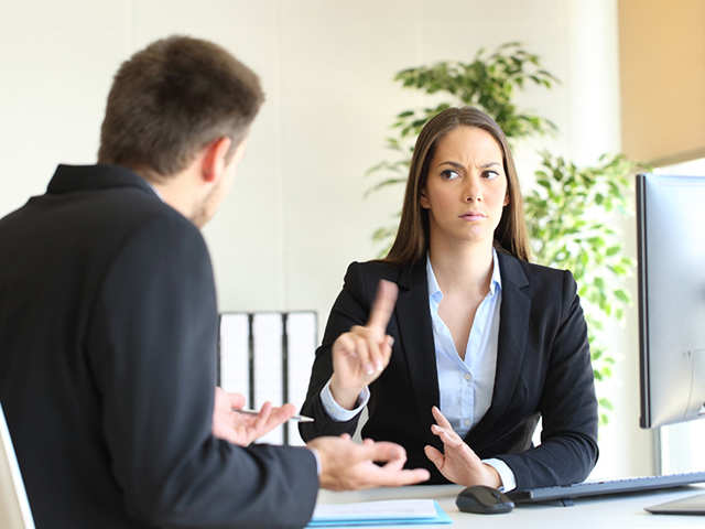 #MeToo impact: 80% men overly cautious with women at workplaces, says study