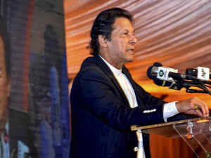 Imran Khan says ready for talks with PM Modi