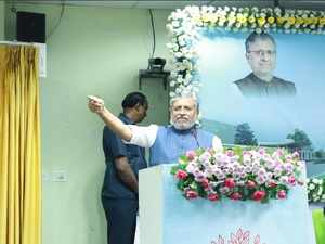 Sushil Modi bccl
